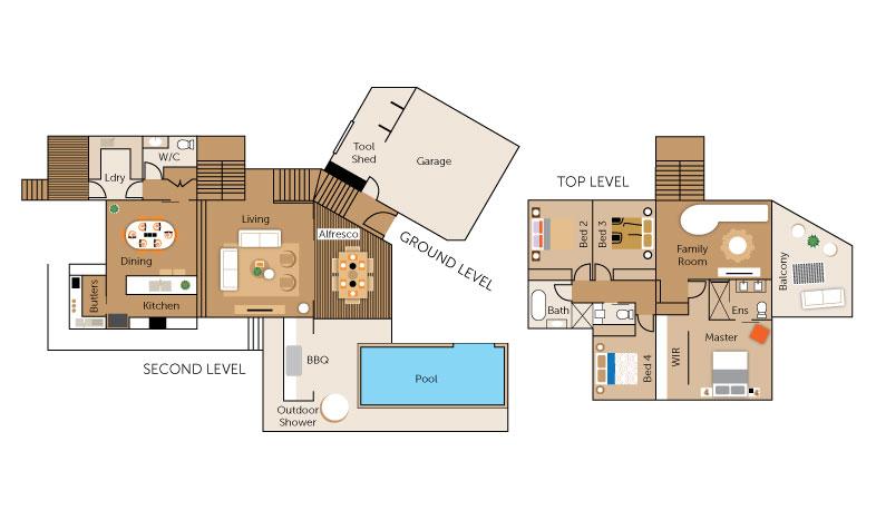 Floorplan Overview